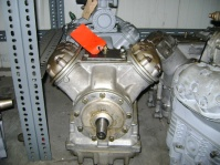 Thermo King compressoren