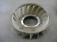 Verdamperfan wit Carrier vector 1800,1850,1550,1950