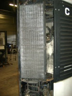 Condensor  staand  Carrier Maxima